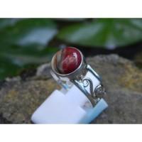 Cincin Perak Handmade Bali Batu Akik