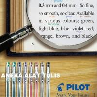 harga Pilot Pen Hi-Tec-C Refill / Isi Ulang Hi-Tec_-C Tokopedia.com