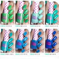 Jual RST PC26 ETUDE HOUSE Color Pop Nail Color Click To Choose Color kutek Murah