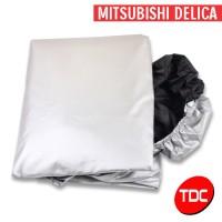 DELICA TUTUP MOBIL / CAR COVER VARIASI MITSUBISHI - TDC