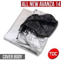 harga Avanza / New Avanza Tutup Mobil / Car Cover Variasi Toyota - Tdc Tokopedia.com