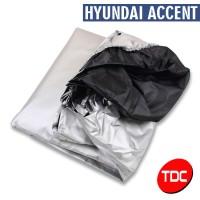 ACCENT TUTUP MOBIL / CAR COVER VARIASI HYUNDAI - TDC