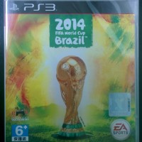 BD PS3 Fifa World Cup Brazil 2014