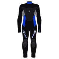 wetsuit baju selam ws705 ist mm