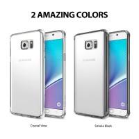Casing Rearth Ringke Fusion Samsung Galaxy Note 5 Case Aksesoris