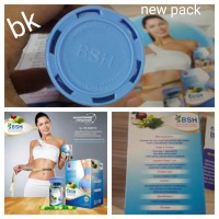 BSH NEW PACK-BODY SLIM HERBAL ORIGINAL / BODY SLIM HERBAL TRACKING