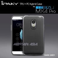 Ipaky Slim Armor Hybrid Case For Meizu Mx4-pro