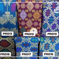 Batik Prada Bali Pro12-18 Bahan Katun Primisima Batik Prodo Primis