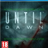 PS4 Until Dawn R3, Promo BH (Banting Harga!)