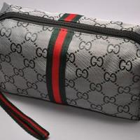 Toiletries Bag - Gucci motif-