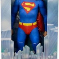 18 INCH SUPERMAN - CHRISTOPHER REEVE
