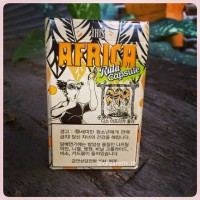 Rokok Africa Rula Capsule