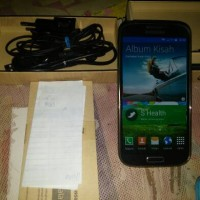 Samsung S4 Fullset second