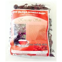 teh bunga rosella,bunga rosella,bunga rosela,teh bunga rosela ungu