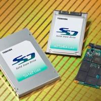 """Toshiba Bare SSD 2.5"""" Usb 3.0 512 Gb Garansi Resmi"""