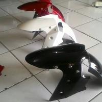 harga Spakbor Depan Model Ninja Zx250fi Abs No Coak Pnp Semua Motor Tokopedia.com