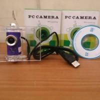 Webcam Mini / Pc Camera / Pc Kamera / Webcam