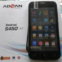 harga Advan S45d Tokopedia.com