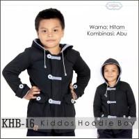 harga Jaket Anak Khb16 Grayscale Tokopedia.com
