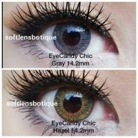 softlens Eyecandy Chic