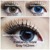 softlens Eyecandy Royal