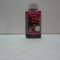 Tinta Textile Magenta / Merah untuk Printer DTG