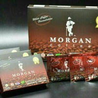 Morgan coffe