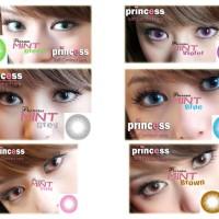 Princess Mint