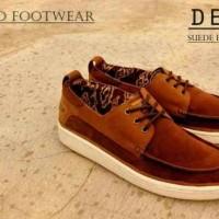 Sepatu casual PRODIGO DEMAK ( Nike , kickers , vans , adidas , dc )