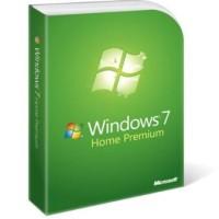 Microsoft Windows 7 Home Premium 32/64bit