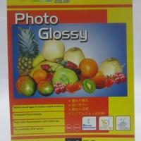 Glossy Paper K&C 210Gsm