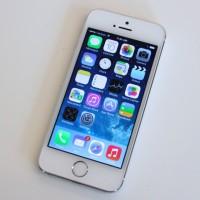 NEW# Apple iPhone 5S 16GB WHITE