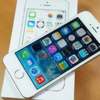 NEW# Apple iPhone 5S 32GB WHITE
