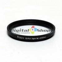 STPPO XS-Pro 1D 40.5mm MC UV Filter - Multi Layers Of Coating