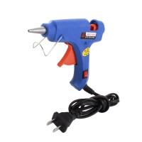Lem Tembak / NEW JTL Hot Melt Glue Gun 20 Watt