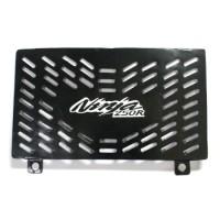 harga Tutup Radiator Ninja 250 R Black Tokopedia.com