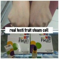 MSI Fruit Serum - Stem Cell..