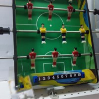 harga Table Soccer Game Mainan Sepak bola Mini Tokopedia.com