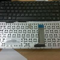 Keyboard ASUS A455L X455L X455Y X455YA A455LA A455LB A455LD A455LN