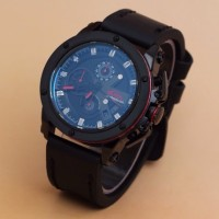 Quiksilver Black Red
