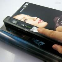 Handyscan LODS Skypix TSN 410 900 Dpi, Scanner portable yg berguna!