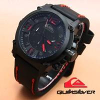 harga Jam Tangan Quiksilver Tali Kulit ( Expedition,Swiss Army,Rolex ) Tokopedia.com