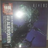 Figure Sci-Fi Revoltech 018 Alien Queen