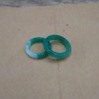 harga cincin batu giok Tokopedia.com