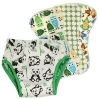 Best Bottom Trainer Kits Panda