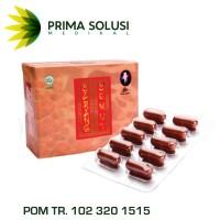 Obat Herbal Benjolan, tumor, kanker Payudara - Sarang Semut