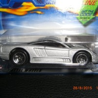 HOT WHEELS SALEEN S7 2002 FIRST EDITIONS