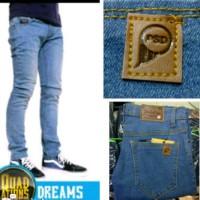 Celana Jeans Skinny Psd Bioblitz