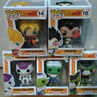FUNKO POP - DRAGON BALL (KW)