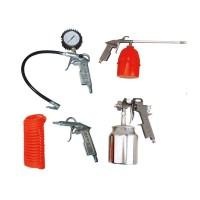 AIR TOOL KIT (5PCS) RP8031K5-S KRISBOW KW1200093